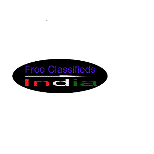 Free Classifieds India'