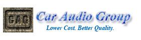Car Audio Group'