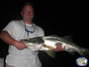Night Fishing In Ft Myers FL For Snook'