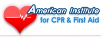 American Institute for CPR & First Aid