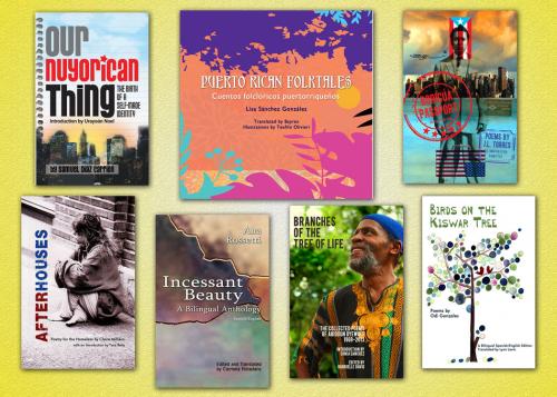 2Leaf Press Spring 2014 New Titles'