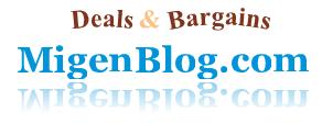 MigenBlog'