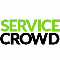 ServiceCrowd Logo