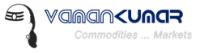 Vaman Kumar Logo