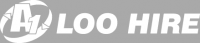 A1 Loo Hire Logo