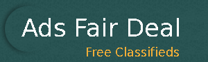 Free Classified Ads Posting Website'