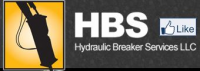 Hydraulic Breaker Services Logo