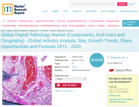 Global Digital Pathology Market Forecast 2012 - 2020