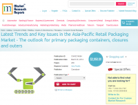 Asia Pacific Retail Packaging Market