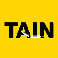 Logo for TAIN Constructions'