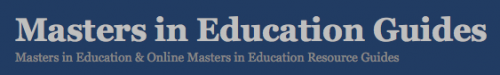 Masters in Education Guides'