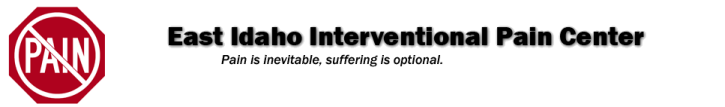 East Idaho Interventional Pain Center Logo