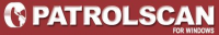 PatrolScan Logo