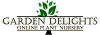 Garden Delights Nursery Logo