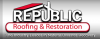 Republic Roofing Restoration'
