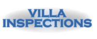 Villa Home Inspections Logo