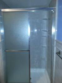 RE BATH Philadelphia Shower Remodel