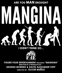 Mangina Figure Four Entertainment