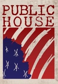 Public House National Harbor Logo