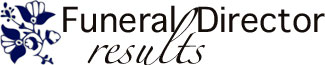 Company Logo For Funeral Director Results'