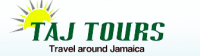 Travel Around Jamaica Logo