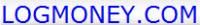 LOGMONEY.COM Logo