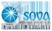 Sova Infotech Ltd Logo