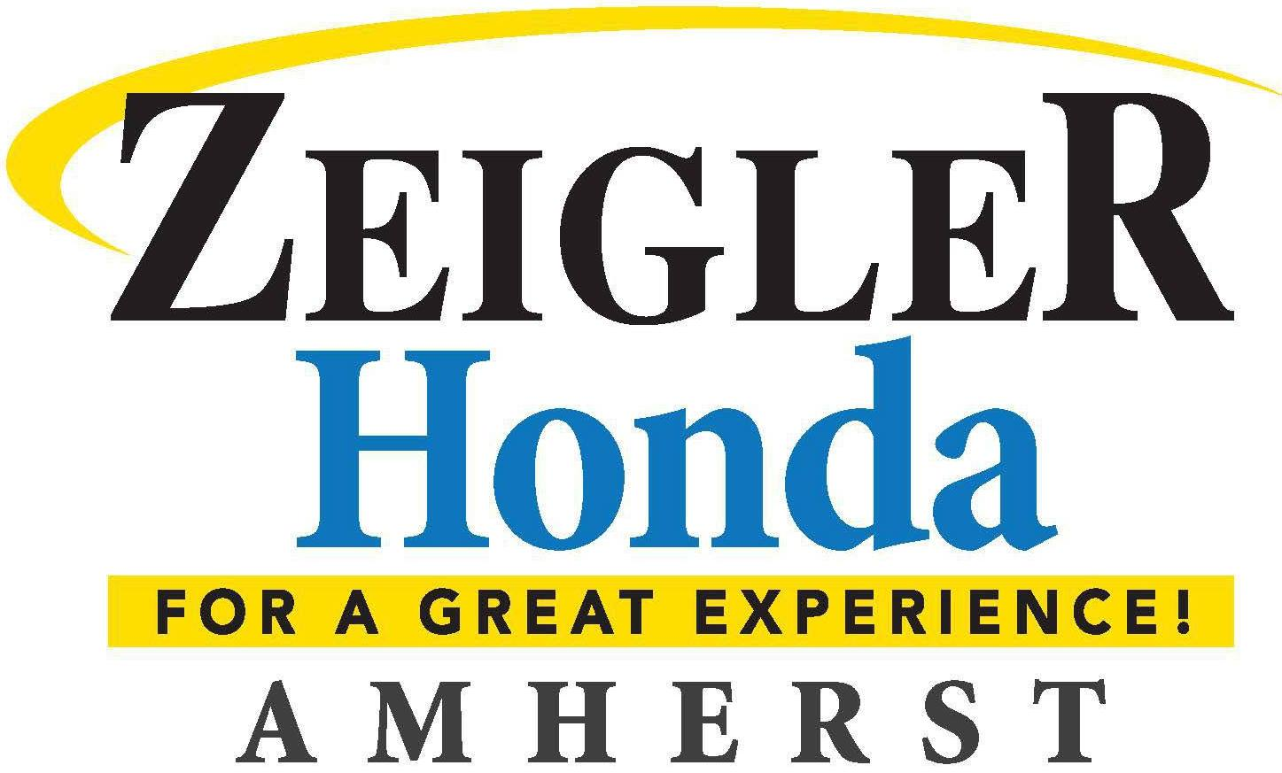 Zeigler Honda to Hold Grand Opening Event on April 14 | Mar 31, 2014