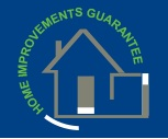 Home Improvements Guarantee Logo