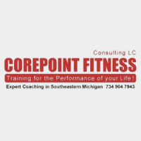 Corepoint Fitness Consulting LC Logo
