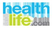 HealthAndLife.com Logo