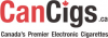 Electronic Cigarettes in Canada'