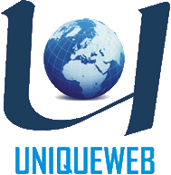 Logo for uniqueweb'
