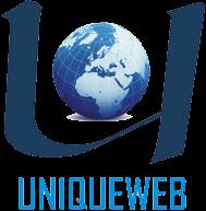 uniqueweb Logo