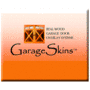 Company Logo For Garage Skins'