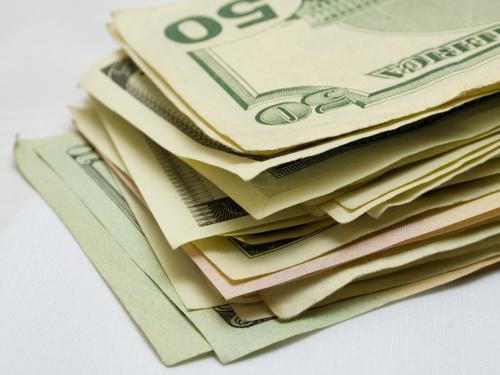 Loan Money'