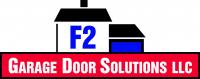 F2 Garage Door Solutions LLC Logo