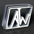 AW Entertainment Logo