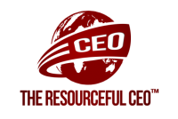 The Resourceful CEO Logo