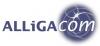alligacom's logo'