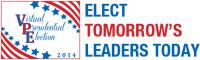 Virtual President USA Logo