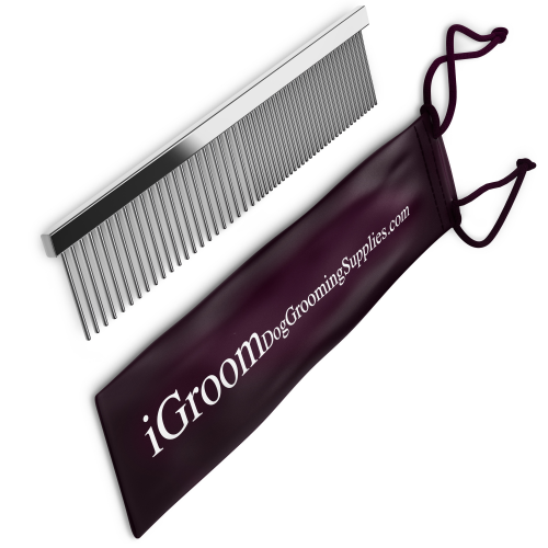 Company Logo For iGroom Dog Grooming Supplies'