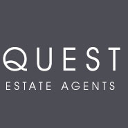 Company Logo For Quest Estate Agents'