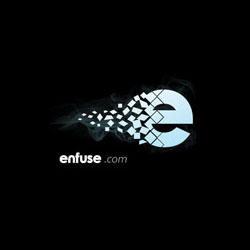 Company Logo For Enfuse Creative Design'