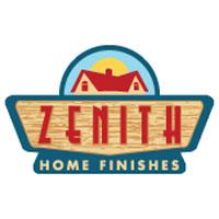 Zenith Garage Flooring Logo