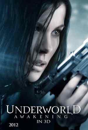 Underworld: Awakening'