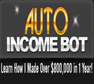 Auto Income Bot Reviews by Craig Peters'