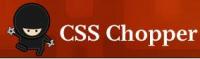 CSS CHOPPER Logo