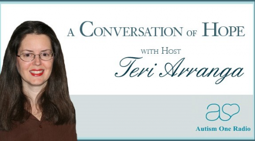 Autism One:  A Conversation of Hope'
