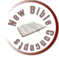 NewBibleConcepts.com Logo